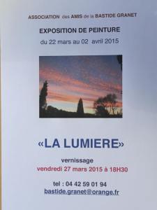Bastide Granet Aix en Provence