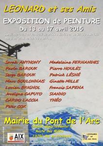 Affiche+Pont+de+l'Arc