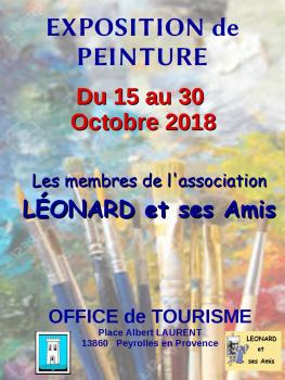 Affiche Peyrolles