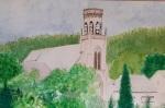 Eglise de Moussey